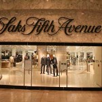 Experince the Original Saks Fifth Avenue Opening in 1924