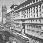History of Emporium:  San Francisco's Premier High End Department Store