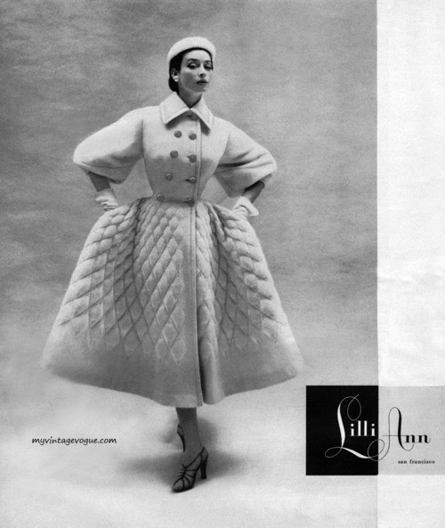 Vintage Fashion Guide Blog