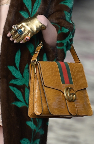Gucci Spring Summer 2016 bag